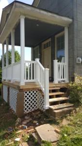 Custom Deck Builders Hume VA