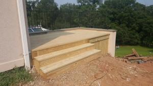 Deck Building Company VA