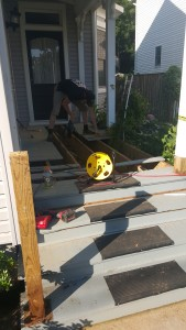 Custom Deck Builders Front Royal VA