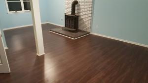 Laminate Floor Remodeling Company VA