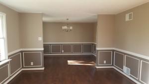 Interior Home Renovation VA