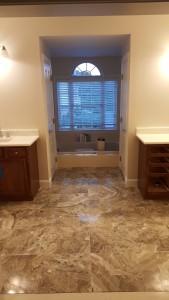 Bathroom Remodeling VA