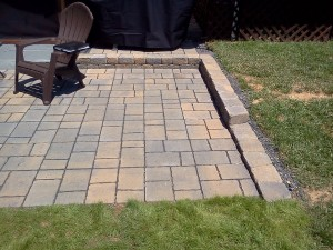Custom Patio VA