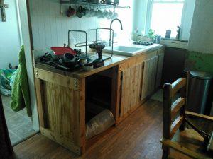 Home Renovation VA