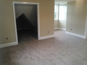 Trim and Finish Remodeling VA