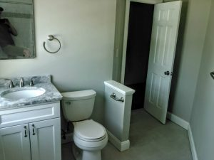 Bathroom Remodeling in McLean, VA