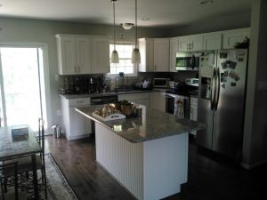 Kitchen Remodeling in VA