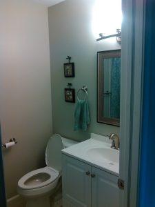 Bathroom Remodel in Virginia