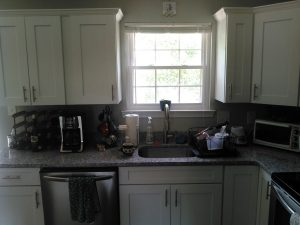 Kitchen and Bathroom Remodeling in VA