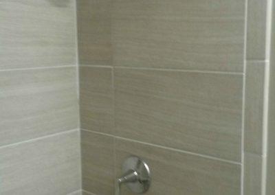 NOVA Shower Stall 2