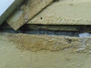 Exterior House Repair VA