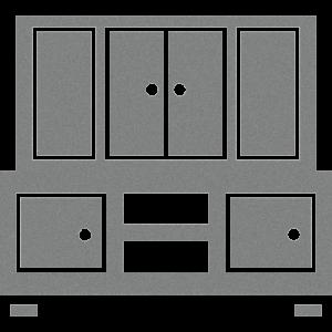 Home Renovation VA Custom Cabinets
