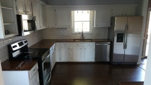 Front Royal, VA Home Remodeling, Renovation and Repair