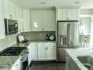 Home Remodeling Contractors VA