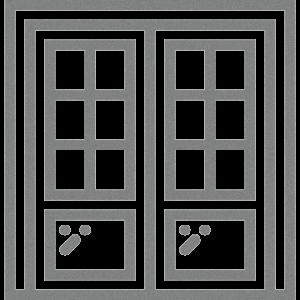 Home Renovation VA Outside Doors