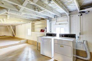 best flooring for concrete floor basement