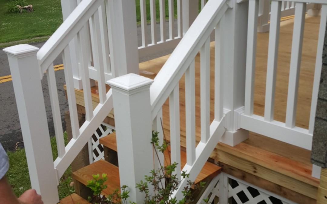 Should I Hire A Deck Building Pro