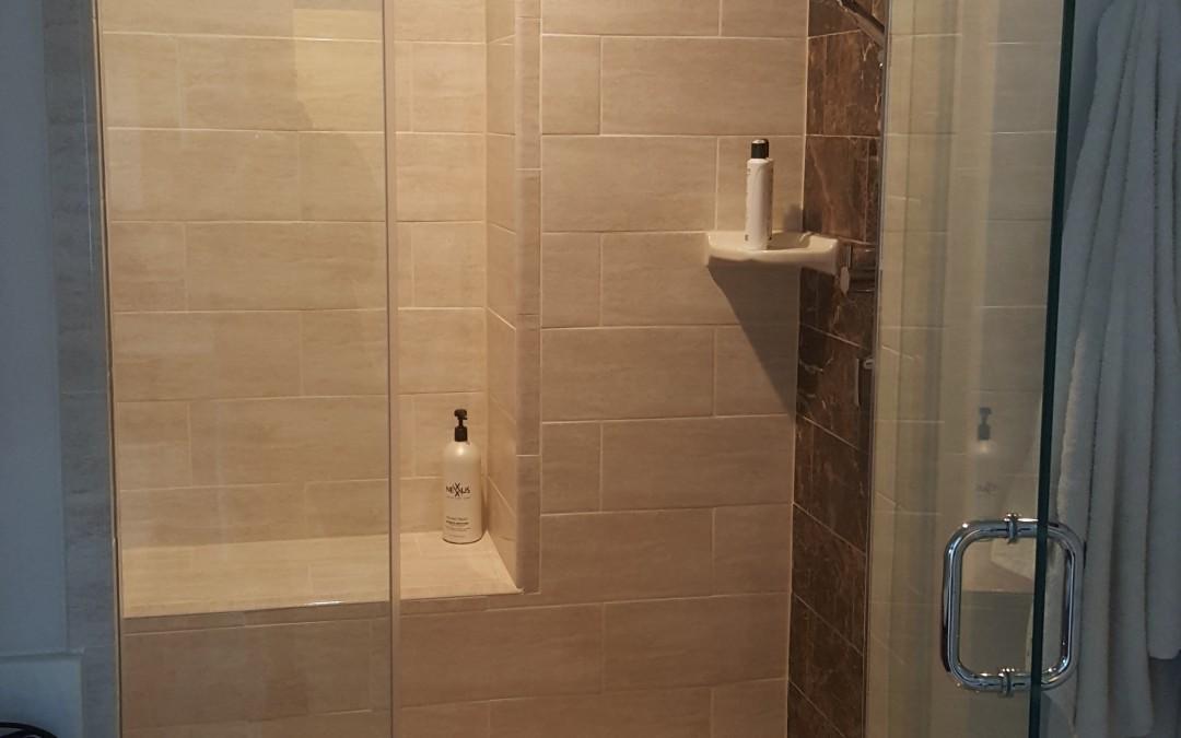Bathroom Remodel Dunn Loring