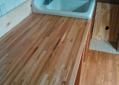 Kitchen Remodel VA