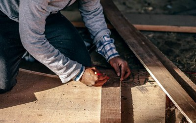 What is Remodeling?